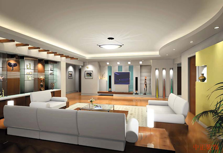 Modern Homes Interior Decoration Ideas