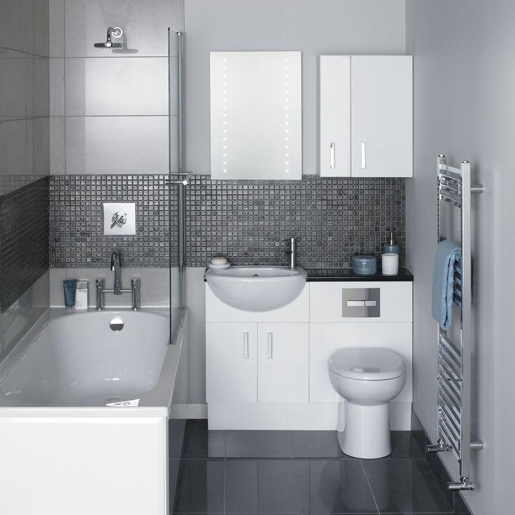 Makeover Your Small Bathroom Inside A Budget