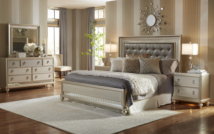 A Great Way To Embellish A Guest Bed Room, White Colored Bed Room Furniture,  Is Available In A Lot Of Furniture Layouts. With Respect To The Guestsu0027  Ages, ...