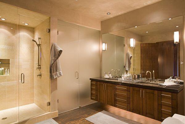 Bathroom Lighting – Ways to get Great Lighting inside your Bathroom ...