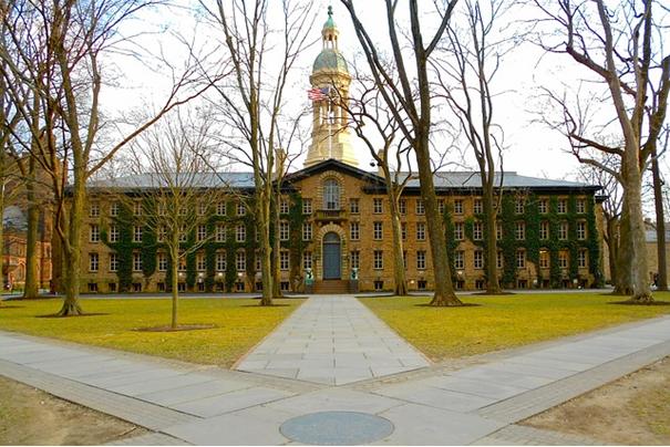 University Princeton